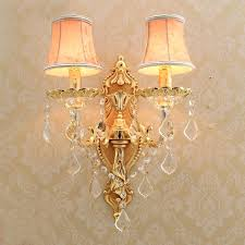 gold wall sconces gold wall sconce with lamp textile shade modern wall lights for bedroom wall gold wall sconces