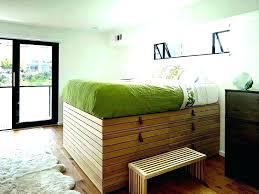 high platform beds. Interesting High High Rise Platform Bed Raised Beds Best Frame  Elevated   With High Platform Beds B