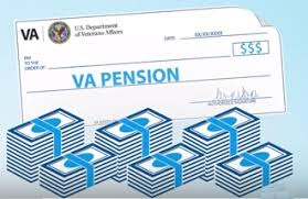 Va Retirement Pay Chart 2017 2020 Survivors Pension Rate Tables