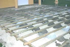 Plot Beton Pour Terrasse Plot Pour Plots Faire Plot Beton Pour Terrasse Bois  .
