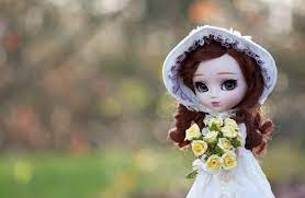 Free download HD Wallpapers Toys Doll ...