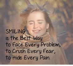 Quotes on smile Smile Quotes 31