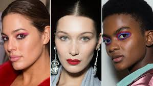 what eye makeup trend you should try based on your zodiac sign