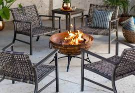 fire pit safety tips placement usage