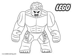 Hulk coloring pages are set of pictures of a famous superhero who is green humanoid possessing unlimited strength, power, and destruction. Hulk Coloring Pages Lego In 2021 Superhero Coloring Pages Superman Coloring Pages Hulk Coloring Pages