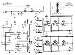 simple 250w inverter circuit diagram electronic cicuits wiring diagram software open source at Free Circuit Diagrams
