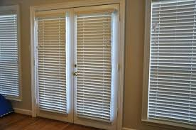 sliding glass doors with blinds medium size of patio doors with blinds patio door curtains pictures