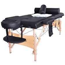 massage table and chair. Gizmo Supply. Portable Massage Table Bed And Chair