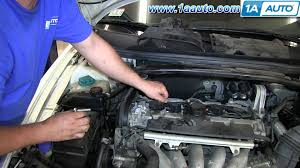 how to install replace engine ignition coil volvo v how to install replace engine ignition coil 1999 2007 volvo v70