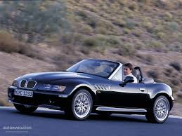 1996 BMW Z3 Specs and Photos | StrongAuto