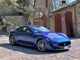 BMW 5 Series bmw m6 vs maserati granturismo : Maserati GranTurismo MC Stradale laptimes, specs, performance data ...