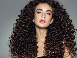 طريقة الحصول على شعر كيرلي Yasmina
