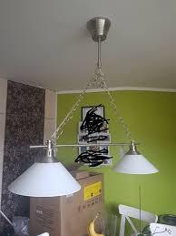 Ikea Kroby Ceiling Lamp In Cumbernauld Glasgow Gumtree