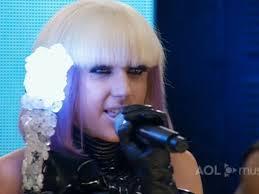 <b>Lady Gaga</b> - Home | Facebook