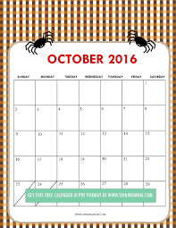 Cute Calendar Template Impressive Cute October 44 Clip Royalty Free Download TechFlourish Collections
