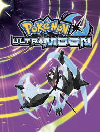 Buy Pokémon Ultra Moon 3DS Nintendo Eshop