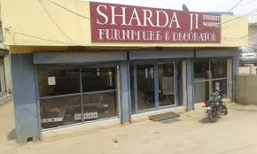 furniture store front. Store Front View - Sharda Ji Furniture Photos, Derabassi, Chandigarh Home Dealers