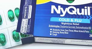 Can pregnant women take nyquil