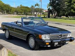 Search over 1,800 listings to find the best local deals. 1987 Mercedes Benz 560sl For Sale 2453903 Hemmings Motor News