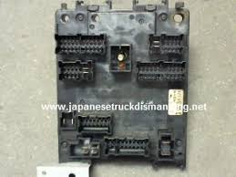 1998 nissan pathfinder fuse box diagram 1998 image 1996 1997 nissan pathfinder fuse relay box junction block interior on 1998 nissan pathfinder fuse box