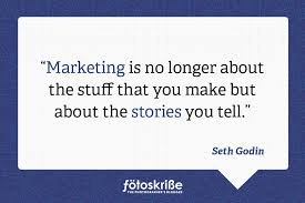 3 Quotes From Seth Godin On Marketing Your Photography Business ...