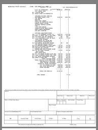 Marvelous Invoice Pricing Ford Tecnicidellaprevenzione