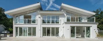 Flatpack House Self Build Timber Framed Homes From Scandia Hus