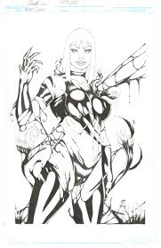 Mary Jane Venom By Daikkenaurora