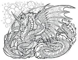Free Dragon Coloring Pages Elegant Stock Unique How To Draw