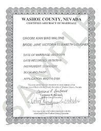 Wedding Certificate Template Amazing Marriage Certificate Template Microsoft Word EventBuddy