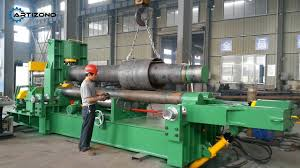 Roll Forming Machine Design Pdf 3 Roll Bending Machine Working Principle And Rolling