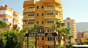 <b>Gold Twins Family Beach</b> Hotel Antalya Reservation (s)| Otelz.com