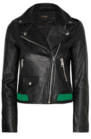 best leather jackets for women to maje leather jacket