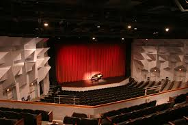 Coral Springs Center For The Arts Theater Seats 1 471