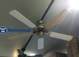 ceiling fan wobbles how to stop from wobbling wobble bay