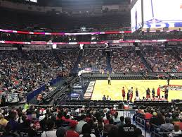 Smoothie King Seating Chart View Smoothie King Center Section 114 New Orleans Pelicans