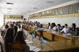 Научно исследовательская работа студентов Кафедра организации  20 мая 2016 г состоялся семинар Адаптивная система управления организационными структурами проектами и процессами на основе единой модели деятельности