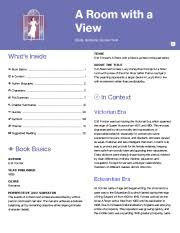 assignment write an essay in which you explain how claire l stacey  a room a view thumbnail