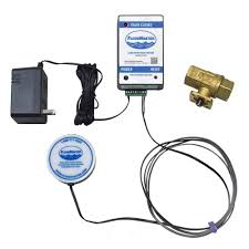 Floodmaster Water Tank Leak Detection And Automatic Shut Off System For 3 4 In Valve Size