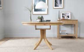 hudson round extending dining table 4 chairs set bewley oatmeal only 399 99 furniture choice