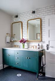 bathroom cabinet remodel. Catchy Turquoise Bathroom Vanity With 13 Gold Mirror Ideas For Your New Remodel Cabinet