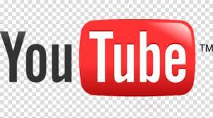 Youtube Clipart Logo Youtube Clipart Youtube Text Product Transparent