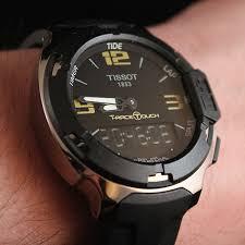 tissot t race touch review ablogtowatch tissot t race touch review wrist time reviews