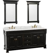 80 double vanity. Exellent Double To 80 Double Vanity
