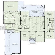 lovely idea 1 house plans laundry room in master bedroom one story bedrooms on side beautiful