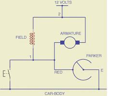 sd motor wiring diagram two wiring diagrams lucas two sd wiper motor wiring diagram