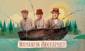 Wisconsin Biographies