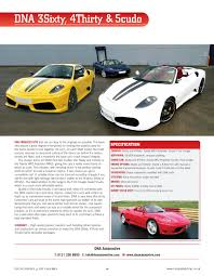 Encyclopedia of Kit Cars by Performance Publishing Ltd - issuu