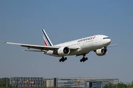 Air France Seating Chart 777 Air France Fleet Boeing 777 200er Details And Pictures