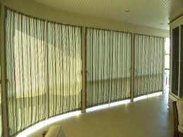 canvas outdoor curtains porch winter for screen screened porches custom enclosures your diy